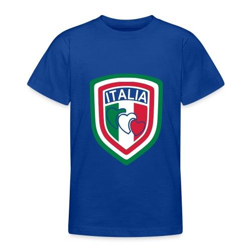 Italia - Maglietta per ragazzi