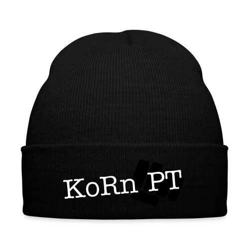 Gorro Korn Portugal - Winter Hat