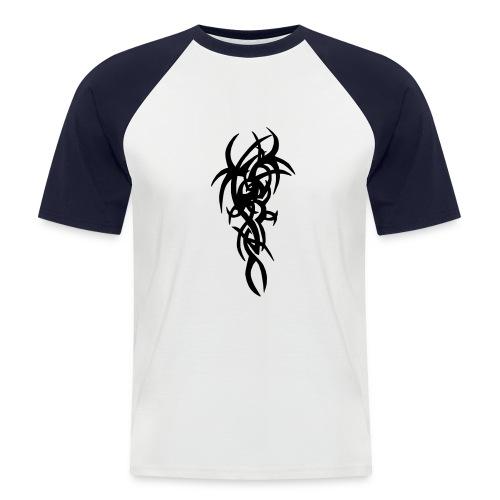 Tribal - Männer Baseball-T-Shirt