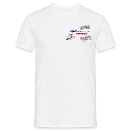 MC Warngau T-Shirt - Männer T-Shirt