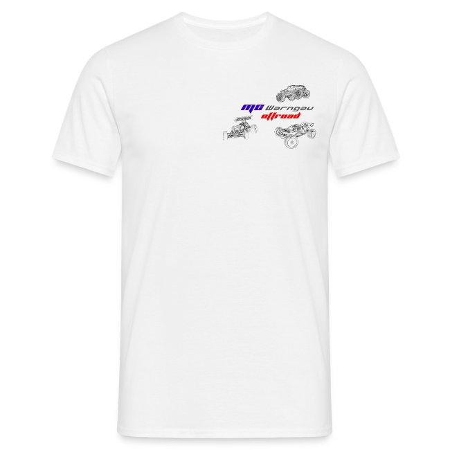 MC Warngau T-Shirt