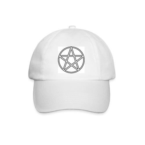 Czapka Pentagram - Czapka z daszkiem