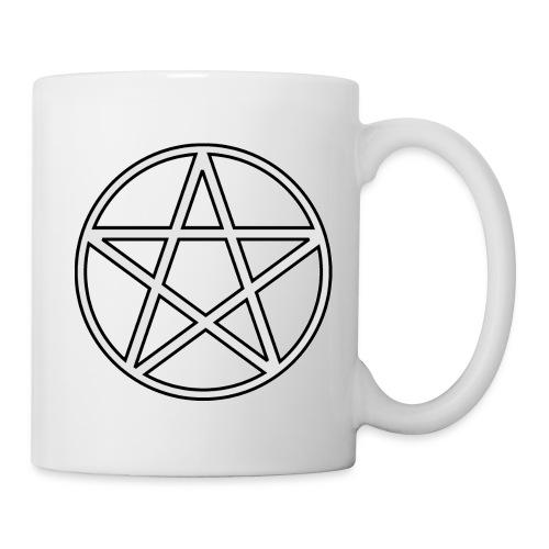 Kubek Pentagram - Kubek