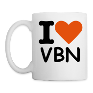 Mugs & Drinkware ~ Mug ~ I love VBN
