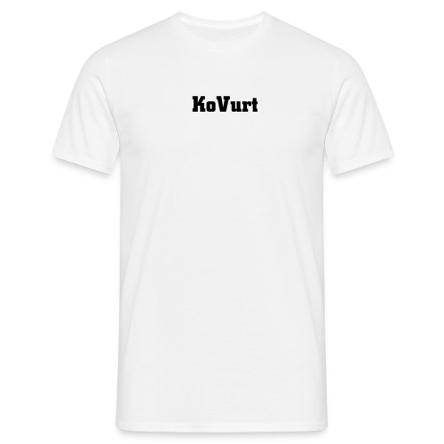 KoVurt lite T - Men's T-Shirt