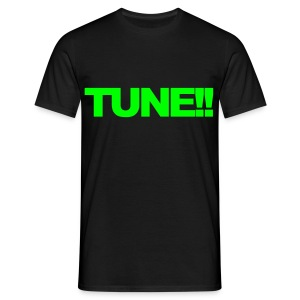 TUNE - T-shirt Homme