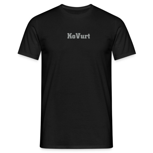 KoVurt stealth T - Men's T-Shirt