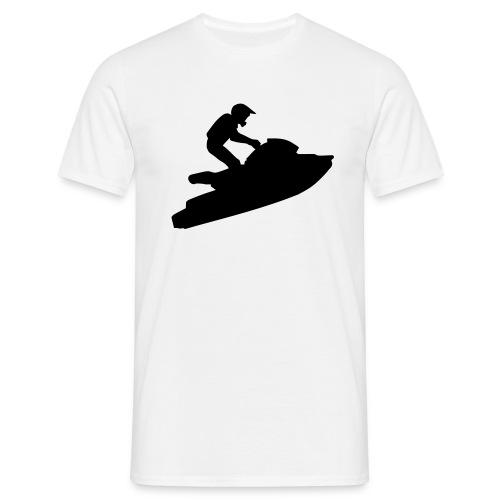 tee shirt homme 2 - T-shirt Homme