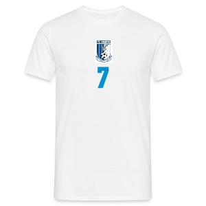 FC KNUPPO Training Shirt RECTO VERSO(n°7) - T-shirt Homme