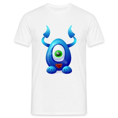 Monster 2 - Men's T-Shirt