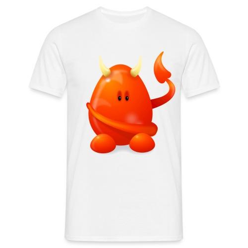 Monster 1 - Men's T-Shirt