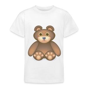 02 Ted - Teenage T-shirt