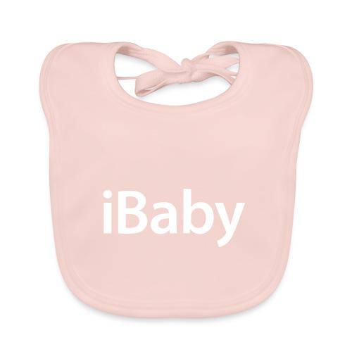 iBaby - Bio-slabbetje voor baby's