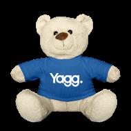 Peluches ~ Nounours ~ Yagg Bear