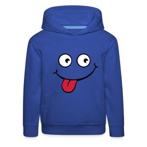 Leuke sweater voor kinderen - Kinderen trui Premium met capuchon