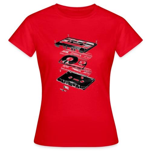 drinker - Camiseta mujer