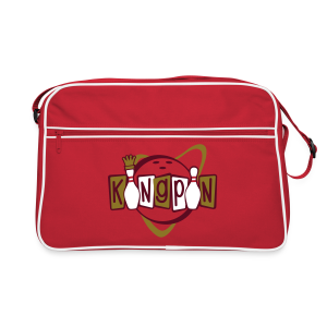 Kingpin - Retro Bag