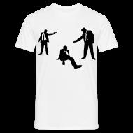 Tee shirts ~ Tee shirt Homme ~ Reservoir Dogs