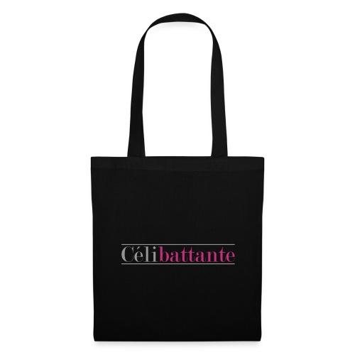 *Célibattante* - Tote Bag