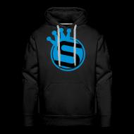 Hoodies & Sweatshirts ~ Men's Premium Hoodie ~ Mens hoody