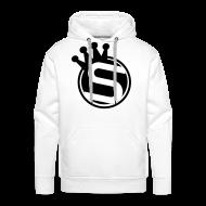 Hoodies & Sweatshirts ~ Men's Premium Hoodie ~ Mens hoody!