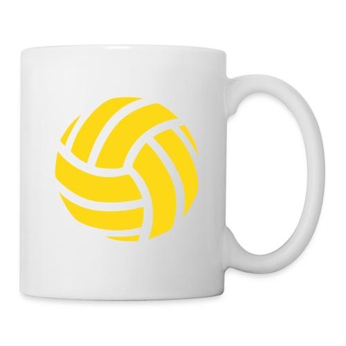 GGD Volleyball Mug - Mug