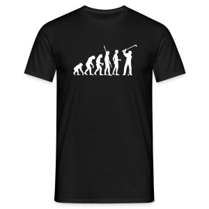 evolution_golf_c_1c T-Shirts - Men's T-Shirt