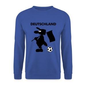 Deutschland Fanpullover Fußball - Männer Pullover