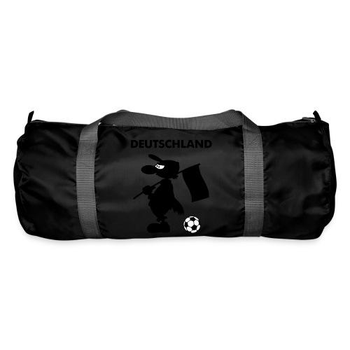 Deutschland Fansporttasche Fußball - Sporttasche