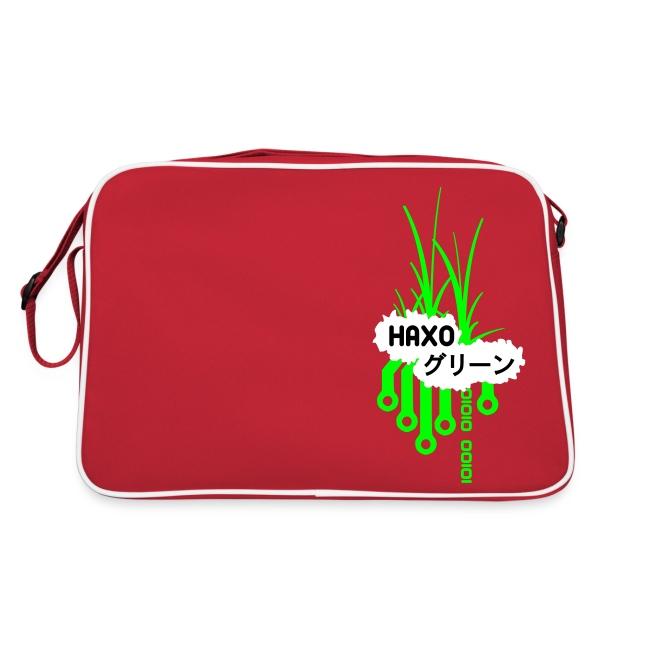 HaxoGreen Bag One