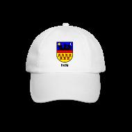 Caps & Mützen ~ Baseballkappe ~ Basecap Siebenbürgen-Wappen
