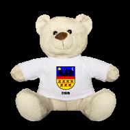 Kuscheltiere ~ Teddy ~ Teddy Siebenbürgen-Wappen