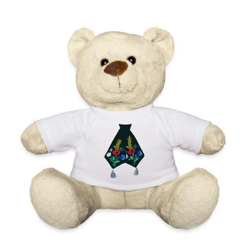 Teddy Trachtenschlips - Teddy