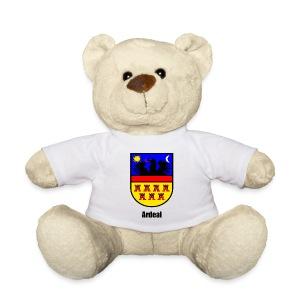 Teddy Siebenbürgen-Wappen Ardeal - Teddy