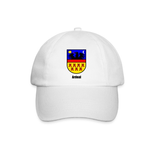 Basecap Siebenbürgen-Wappen Ardeal - Baseballkappe