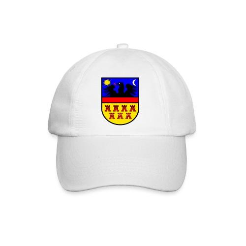 Basecap Siebenbürgen-Wappen - Transylvania - Erdely - Ardeal - Transilvania - Romania - Rumänien - Baseballkappe