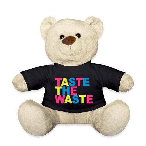 Taste the Waste hotpants - Teddy