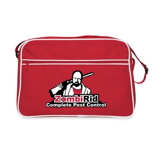 Zombi-Rid Bag - Retro Bag