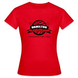 Hamilton Accies Academy - Women's T-Shirt