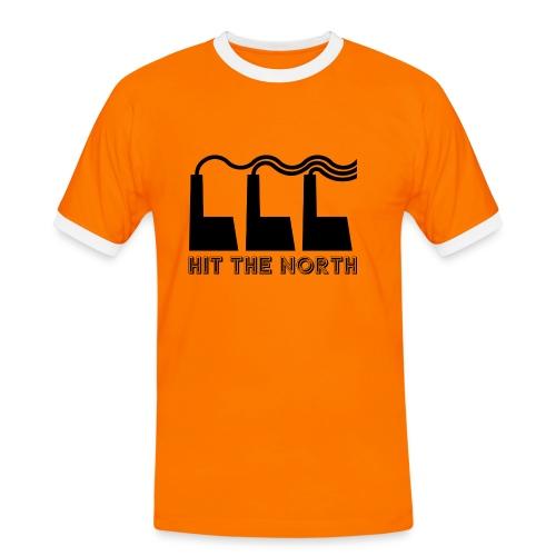 Hit The North - Men's Ringer Shirt