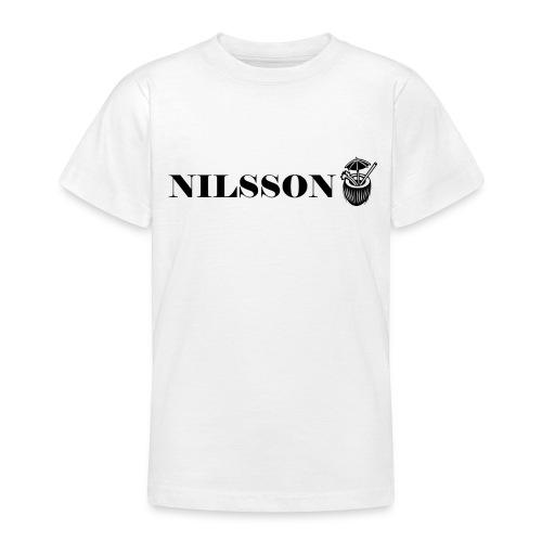 Nilsson - Teenage T-Shirt