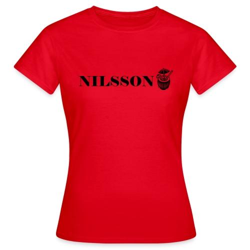 Nilsson - Women's T-Shirt