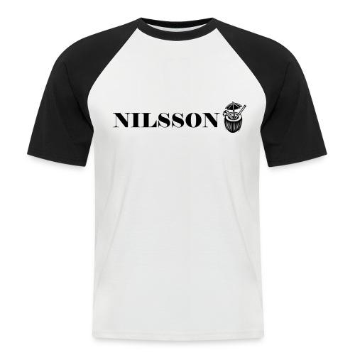 Nilsson - Men's Baseball T-Shirt
