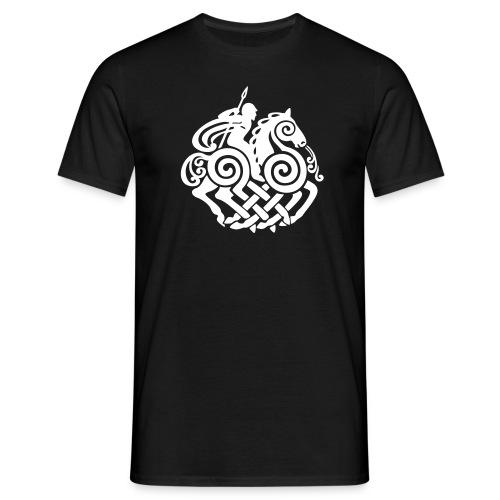 Odin 3 - Männer T-Shirt