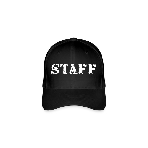 If You See Me Running... Tackle The Fucker! - Flexfit Baseball Cap
