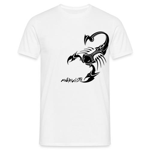 tribalscrop - T-shirt Homme