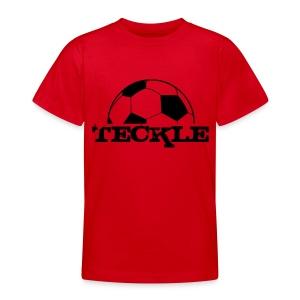 Teckle - Teenage T-shirt