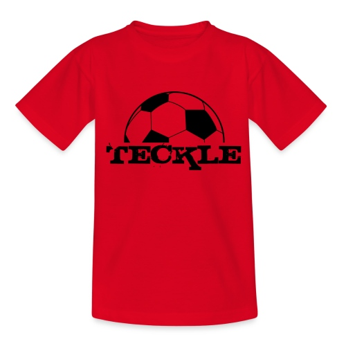 Teckle - Teenage T-Shirt
