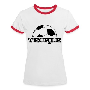 Teckle - Women's Ringer T-Shirt