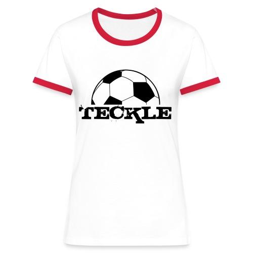 Teckle - Women's Ringer T-Shirt